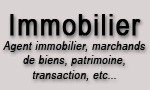 Formations : immobilier